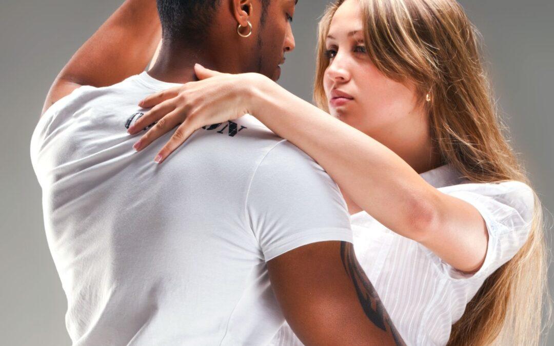 Baile Latino en Murcia