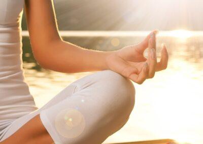 Yoga y Técnicas de relajación