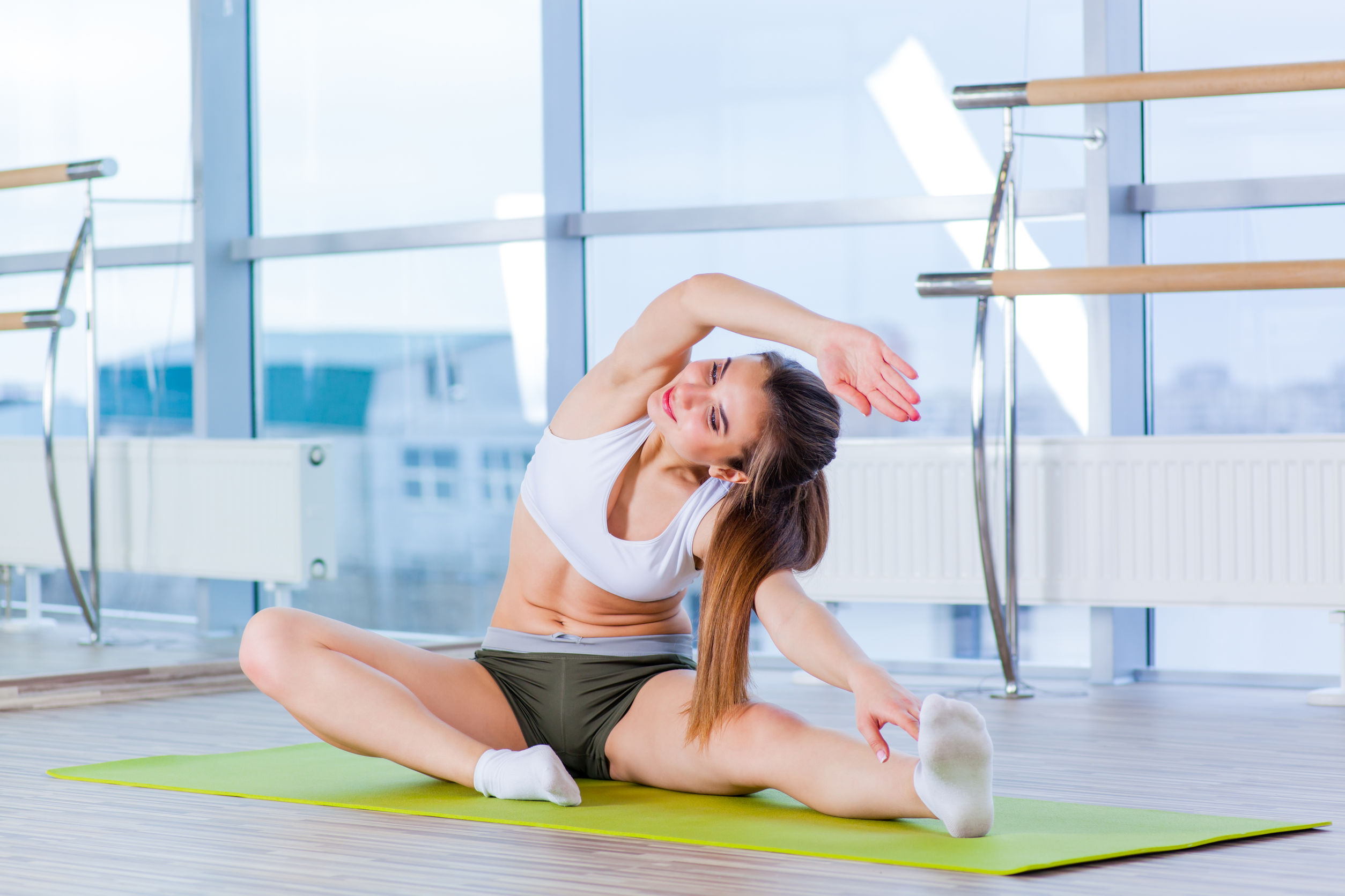 hacer pilates