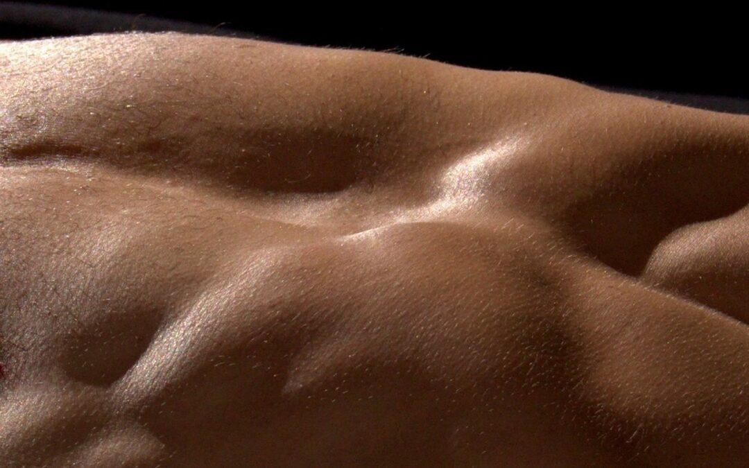 Entrenamiento de abdomen